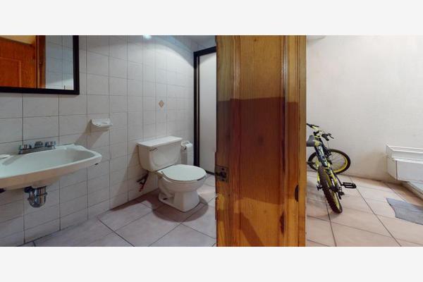 Foto de casa en venta en avenida de los sauces 3510, las animas santa anita, puebla, puebla, 0 No. 19