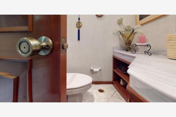 Foto de casa en venta en avenida de los sauces 3510, las animas santa anita, puebla, puebla, 0 No. 20