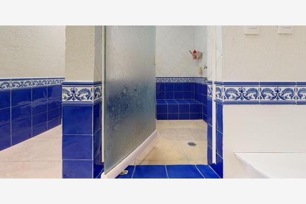 Foto de casa en venta en avenida de los sauces 3510, las animas santa anita, puebla, puebla, 0 No. 21