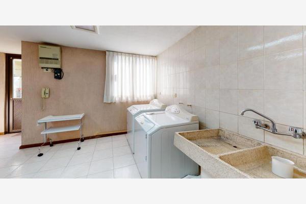 Foto de casa en venta en avenida de los sauces 3510, las animas santa anita, puebla, puebla, 0 No. 24