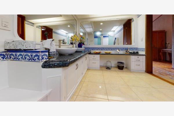 Foto de casa en venta en avenida de los sauces 3510, las animas santa anita, puebla, puebla, 0 No. 26
