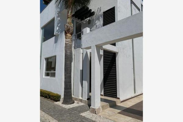 Foto de casa en renta en avenida de los senderos a/n, la carcaña, san pedro cholula, puebla, 12276931 No. 02