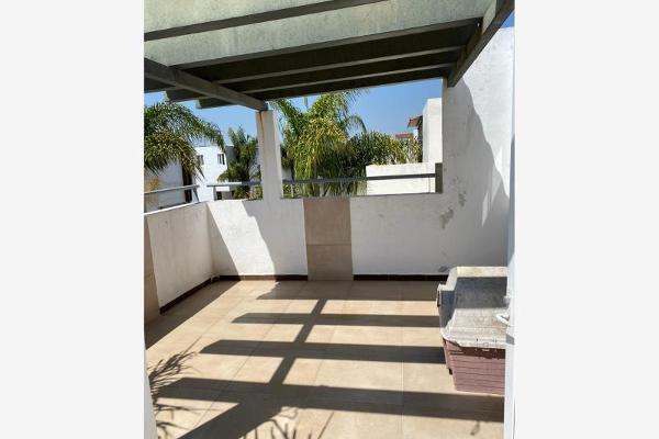 Foto de casa en renta en avenida de los senderos a/n, la carcaña, san pedro cholula, puebla, 12276931 No. 03