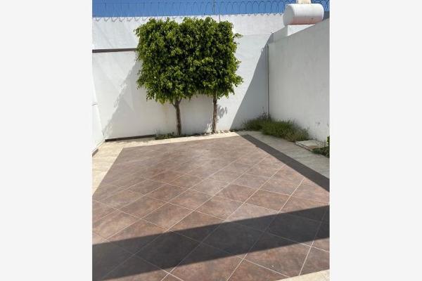 Foto de casa en renta en avenida de los senderos a/n, la carcaña, san pedro cholula, puebla, 12276931 No. 05