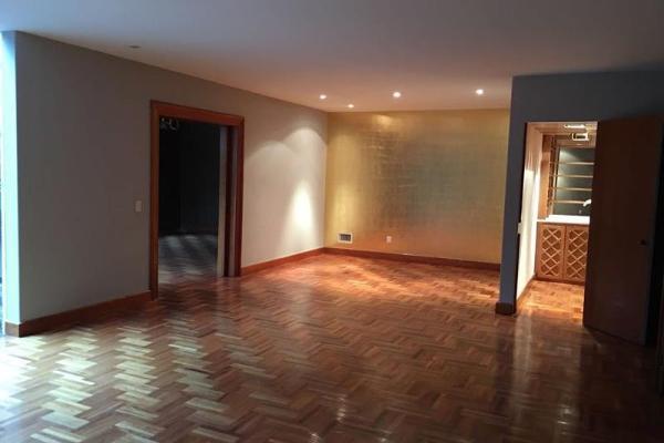 Foto de casa en renta en avenida de los virreyes 0, lomas de chapultepec iv sección, miguel hidalgo, df / cdmx, 8844064 No. 02