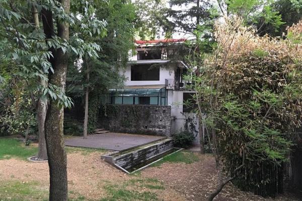 Foto de casa en renta en avenida de los virreyes 0, lomas de chapultepec iv sección, miguel hidalgo, df / cdmx, 8844064 No. 04