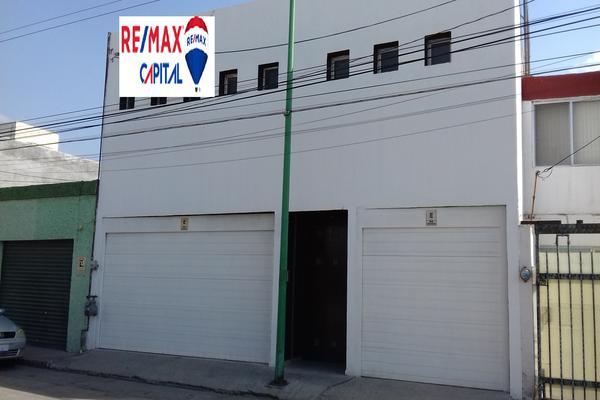 Foto de casa en condominio en venta en avenida del 57 , centro, querétaro, querétaro, 8266912 No. 01
