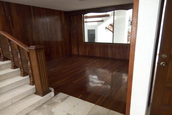 Foto de casa en condominio en venta en avenida del 57 , centro, querétaro, querétaro, 8266912 No. 04