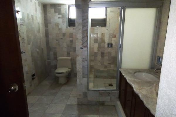Foto de casa en condominio en venta en avenida del 57 , centro, querétaro, querétaro, 8266912 No. 23