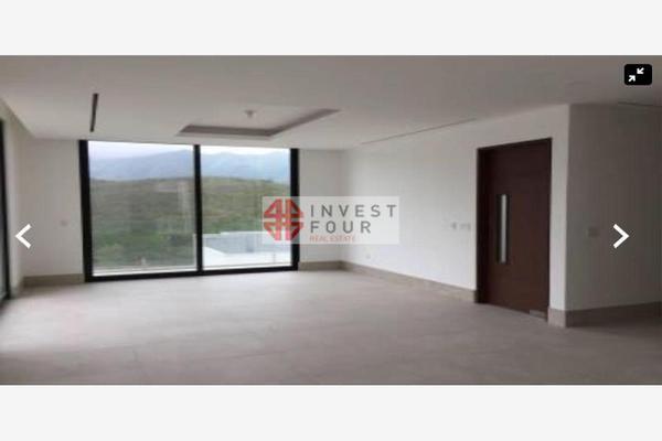 Foto de casa en venta en avenida del aqueducto/estrene hermosa residencia en venta 0, paraíso residencial, monterrey, nuevo león, 5414721 No. 03