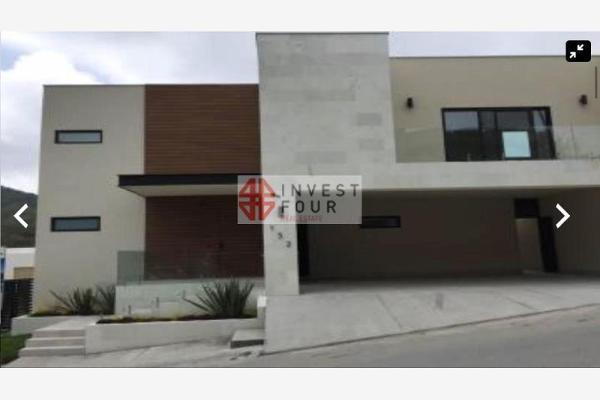Foto de casa en venta en avenida del aqueducto/estrene hermosa residencia en venta 0, paraíso residencial, monterrey, nuevo león, 5414721 No. 02