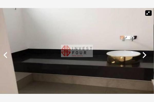 Foto de casa en venta en avenida del aqueducto/estrene hermosa residencia en venta 0, paraíso residencial, monterrey, nuevo león, 5414721 No. 04