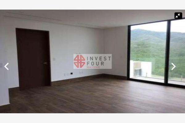 Foto de casa en venta en avenida del aqueducto/estrene hermosa residencia en venta 0, paraíso residencial, monterrey, nuevo león, 5414721 No. 05