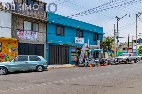 Foto de casa en venta en avenida del árbol 70, lomas de san lorenzo, iztapalapa, df / cdmx, 20550454 No. 01