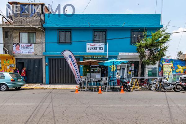 Foto de casa en venta en avenida del árbol 70, lomas de san lorenzo, iztapalapa, df / cdmx, 20550454 No. 02