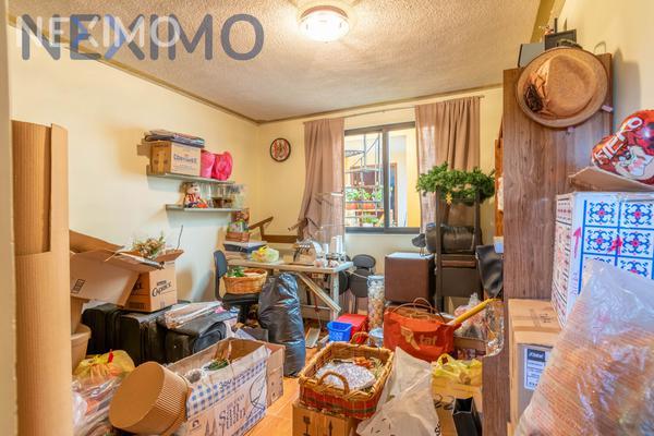Foto de casa en venta en avenida del árbol 70, lomas de san lorenzo, iztapalapa, df / cdmx, 20550454 No. 04