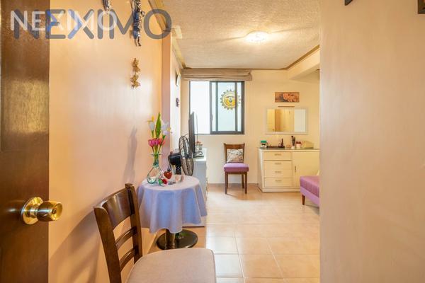 Foto de casa en venta en avenida del árbol 70, lomas de san lorenzo, iztapalapa, df / cdmx, 20550454 No. 07