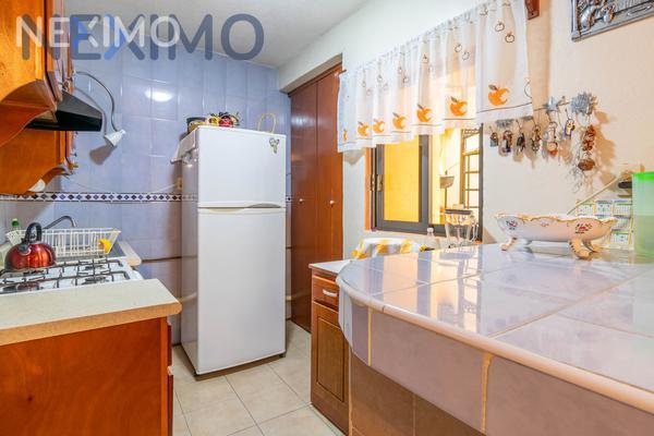 Foto de casa en venta en avenida del árbol 70, lomas de san lorenzo, iztapalapa, df / cdmx, 20550454 No. 08
