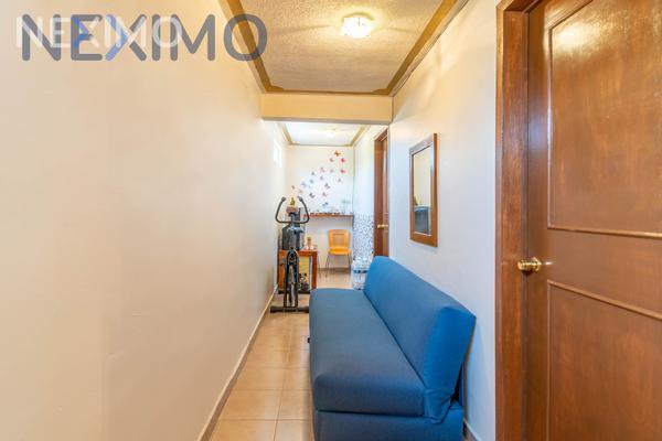 Foto de casa en venta en avenida del árbol 70, lomas de san lorenzo, iztapalapa, df / cdmx, 20550454 No. 09