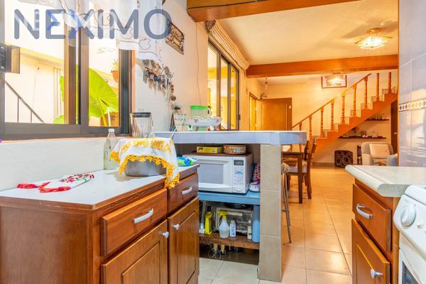Foto de casa en venta en avenida del árbol 70, lomas de san lorenzo, iztapalapa, df / cdmx, 20550454 No. 10