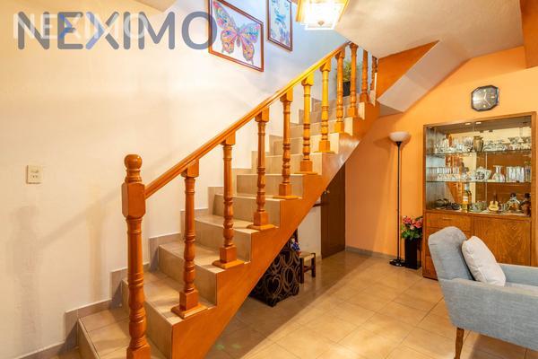 Foto de casa en venta en avenida del árbol 70, lomas de san lorenzo, iztapalapa, df / cdmx, 20550454 No. 11