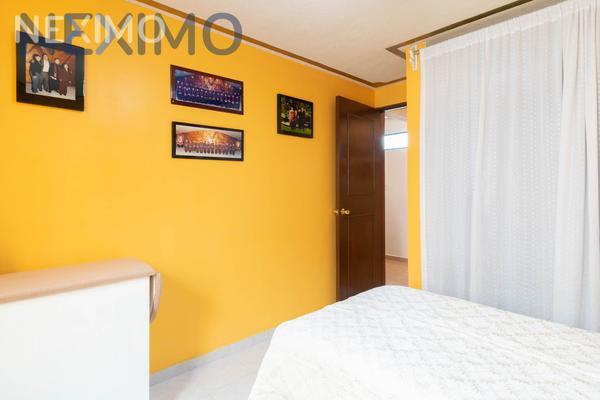 Foto de casa en venta en avenida del árbol 70, lomas de san lorenzo, iztapalapa, df / cdmx, 20550454 No. 12