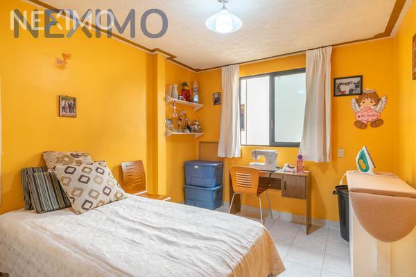 Foto de casa en venta en avenida del árbol 70, lomas de san lorenzo, iztapalapa, df / cdmx, 20550454 No. 13