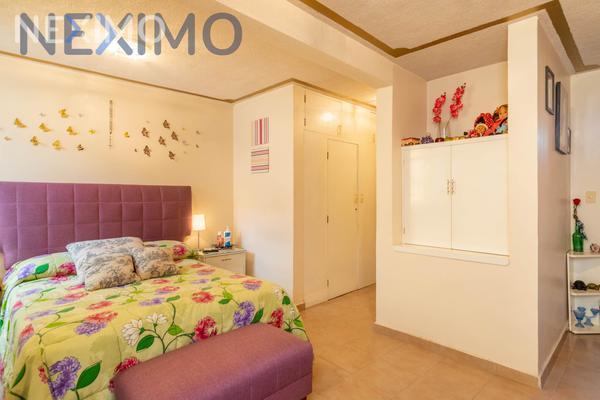 Foto de casa en venta en avenida del árbol 70, lomas de san lorenzo, iztapalapa, df / cdmx, 20550454 No. 16