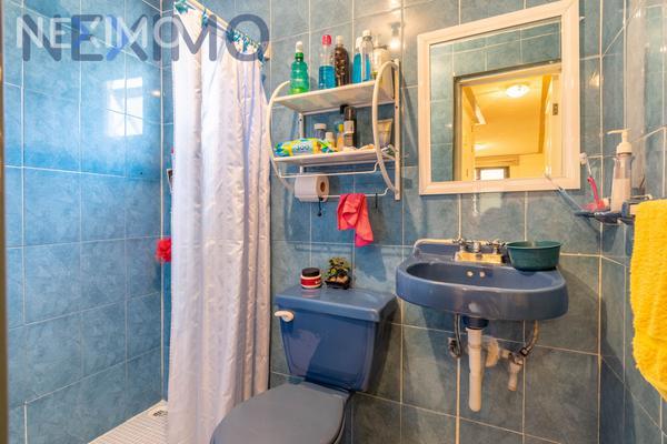 Foto de casa en venta en avenida del árbol 70, lomas de san lorenzo, iztapalapa, df / cdmx, 20550454 No. 18