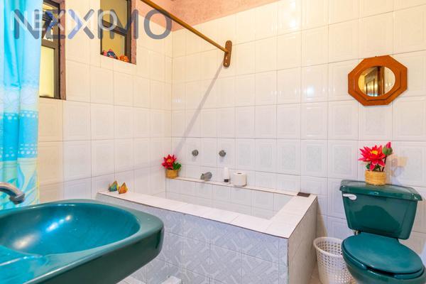 Foto de casa en venta en avenida del árbol 70, lomas de san lorenzo, iztapalapa, df / cdmx, 20550454 No. 19