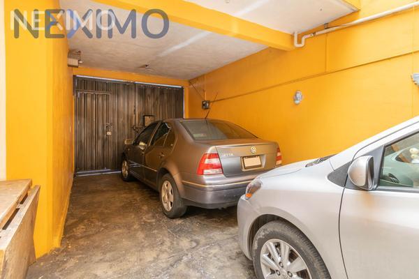 Foto de casa en venta en avenida del árbol 70, lomas de san lorenzo, iztapalapa, df / cdmx, 20550454 No. 21