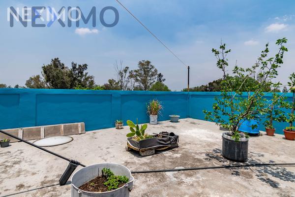 Foto de casa en venta en avenida del árbol 70, lomas de san lorenzo, iztapalapa, df / cdmx, 20550454 No. 23