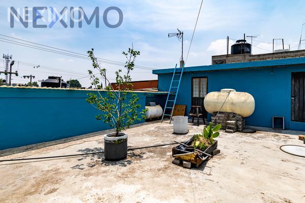 Foto de casa en venta en avenida del árbol 70, lomas de san lorenzo, iztapalapa, df / cdmx, 20550454 No. 24