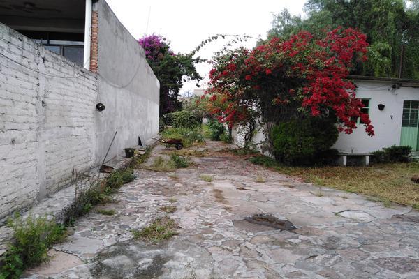 Foto de terreno industrial en venta en avenida del bosque 298, cocoyotes, gustavo a. madero, df / cdmx, 5926936 No. 02