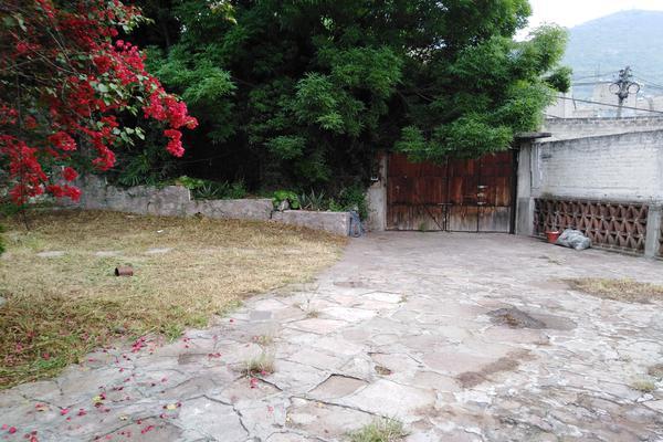 Foto de terreno industrial en venta en avenida del bosque 298, cocoyotes, gustavo a. madero, df / cdmx, 5926936 No. 03