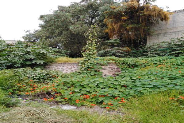 Foto de terreno industrial en venta en avenida del bosque 298, cocoyotes, gustavo a. madero, df / cdmx, 5926936 No. 05
