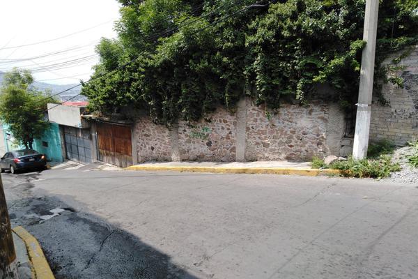 Foto de terreno industrial en venta en avenida del bosque 298, cocoyotes, gustavo a. madero, df / cdmx, 5926936 No. 06