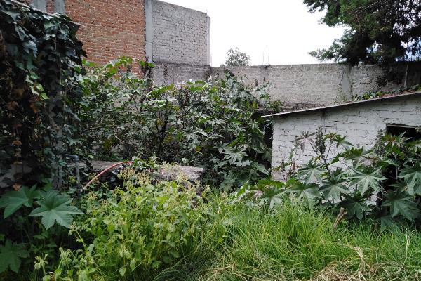 Foto de terreno industrial en venta en avenida del bosque 308, cocoyotes, gustavo a. madero, df / cdmx, 5926936 No. 04