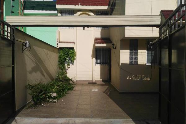 Foto de casa en venta en avenida del bosque 6300, el patrimonio, puebla, puebla, 5442698 No. 02