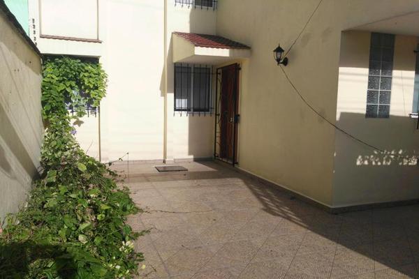 Foto de casa en venta en avenida del bosque 6300, el patrimonio, puebla, puebla, 5442698 No. 03