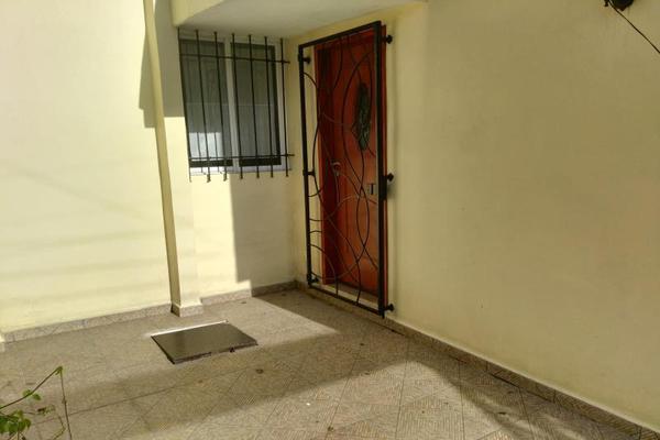 Foto de casa en venta en avenida del bosque 6300, el patrimonio, puebla, puebla, 5442698 No. 04