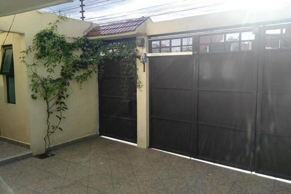 Foto de casa en venta en avenida del bosque 6300, el patrimonio, puebla, puebla, 5442698 No. 05