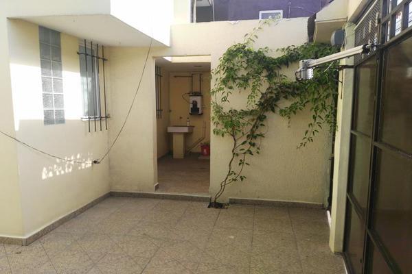 Foto de casa en venta en avenida del bosque 6300, el patrimonio, puebla, puebla, 5442698 No. 07