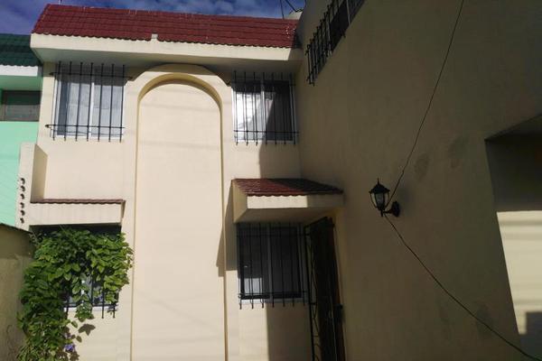 Foto de casa en venta en avenida del bosque 6300, el patrimonio, puebla, puebla, 5442698 No. 08