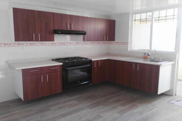 Foto de casa en venta en avenida del bosque 6300, el patrimonio, puebla, puebla, 5442698 No. 09