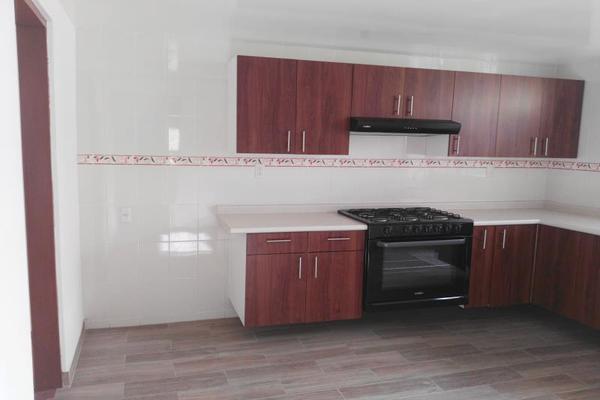 Foto de casa en venta en avenida del bosque 6300, el patrimonio, puebla, puebla, 5442698 No. 10