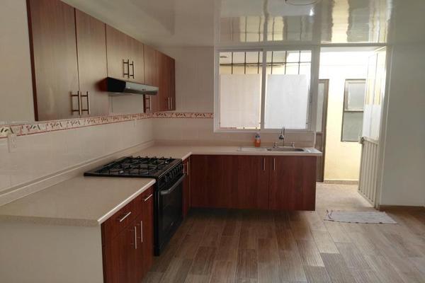 Foto de casa en venta en avenida del bosque 6300, el patrimonio, puebla, puebla, 5442698 No. 11
