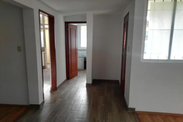 Foto de casa en venta en avenida del bosque 6300, el patrimonio, puebla, puebla, 5442698 No. 14