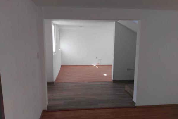 Foto de casa en venta en avenida del bosque 6300, el patrimonio, puebla, puebla, 5442698 No. 16