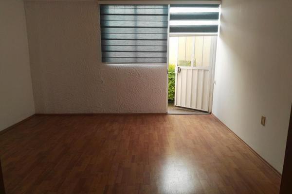 Foto de casa en venta en avenida del bosque 6300, el patrimonio, puebla, puebla, 5442698 No. 17
